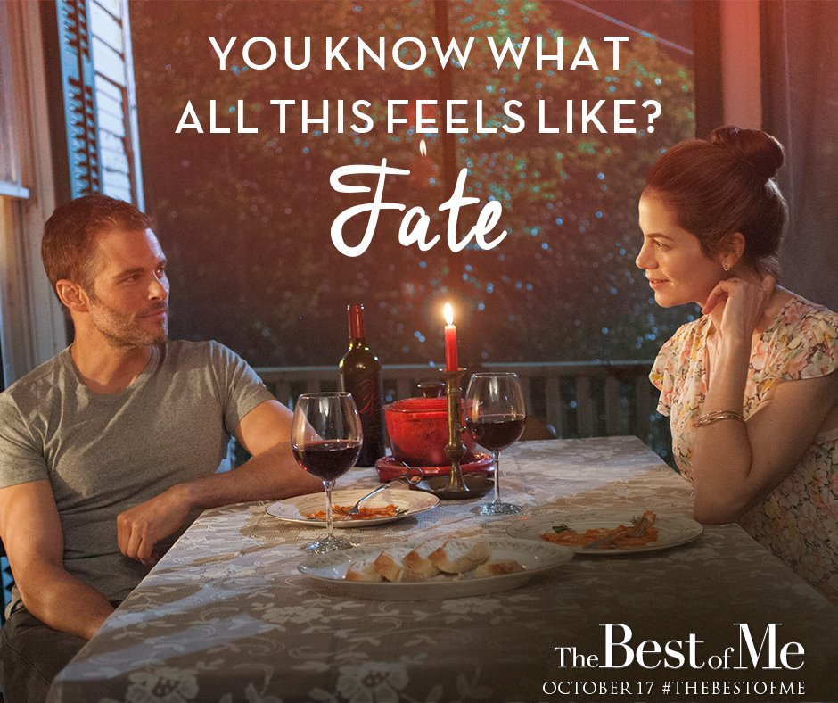 The Best Of Me Nicholas Sparks Movie Review Wildflowers And