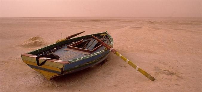 desertboat